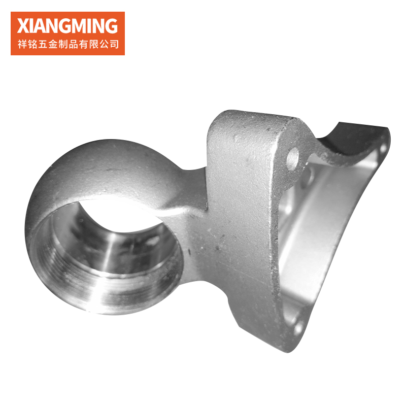 All silica sol process casting 304 stainless steel lighting hardware accessories