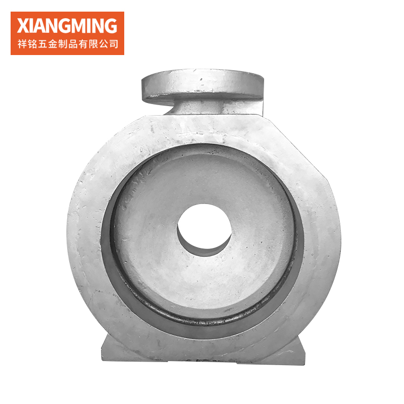 Silicon sol precision casting factory casting carbon steel parts sewing accessories automotive ship water pump valve hardware