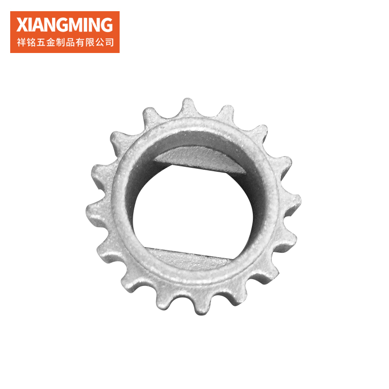 Gear silica sol metal casting Carbon steel Gear casting metal casting die processing